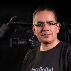 Jose Luis Tamez