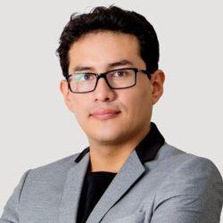 Josue Moya de la Cruz