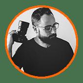Jose Andres en VideoSUMMIT 5