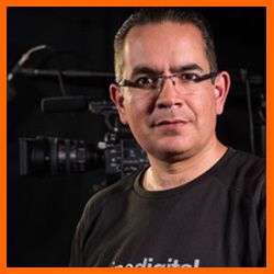 Jose Luis Tamez en VideoSUMMIT 5