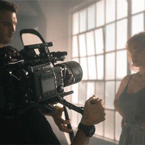 como crear una película para cine