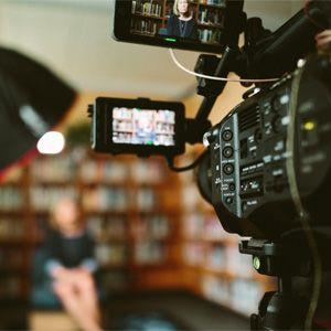 como grabar documentales y que necesitas para eso