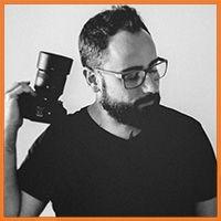Jose Andres videografo