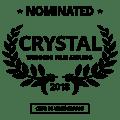 Nominated Wedding Film Awards CRYSTAL 2018