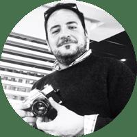 Fran Navoz en VideoSUMMIT 6